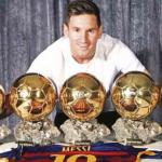 ¿Merece Leo Messi el Balón de Oro en 2019?