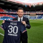 Messi pone en dificultades al PSG - Foto: ABC