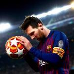 El Barça se muestra optimista con Messi - Foto: Goal.com