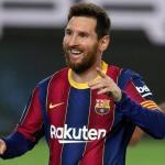 Messi ya tiene la oferta de renovación del Barcelona / FCBarcelona.es