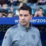 OFICIAL: Michel dejó de ser entrenador de la SD Huesca