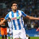 Mikel Merino, una alternativa top para la medular del Barcelona
