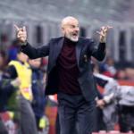 """""""Los tres nombres para el banquillo del Milan. Foto: Getty Images"""""""