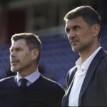 Renovar la columna vertebral con 4 fichajes, el objetivo del AC Milan