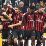 """El AC Milan tiene claro su objetivo del próximo verano """"Foto: FOX Sports"""""""