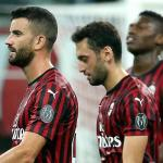 La nula aportación ofensiva de los delanteros del Milan