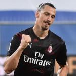 El Milan encuentra al reemplazante de Zlatan Ibrahimovic