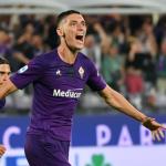"""El AC Milan avanza para cerrar el fichaje de Nikola Milenkovic """"Foto: Sempre Milan"""""""