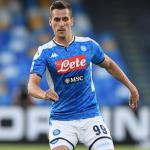 Tottenham y Everton pelean por el fichaje de Arkaduisz Milik