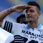 El Inter toma ventaja sobre la Juve por Milinkovic-Savic