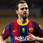"""¡El mercado no ha acabado! Miralem Pjanic, cerca de salir del FC Barcelona """"Foto: Sport"""""""