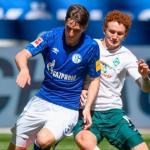 Juan Miranda se quedará un año más en el Schalke | FOTO: SCHALKE