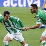 La MLS quiere sacar a Juanmi y a Tello del Real Betis. Foto: El Español