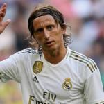 Modric pone fecha a su retirada / Foxdeportes.com