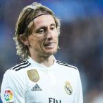 """El recambio de Luka Modric está en la casa """"Foto: AS"""""""