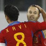 ¿Modric y Kroos o Xavi e Iniesta? Las redes arden / Elcorreo.com
