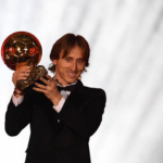 """""""El jugador del Real Madrid que quiere LA Galaxy./ Foto: Getty Images"""""""