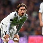 La cuenta pendiente del Real Madrid con Luka Modric
