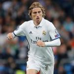 Modric / Real Madrid