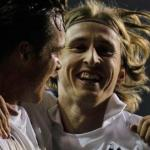 Luka Modric/ lainformacion.com/ Getty Images