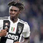 OFICIAL: Moise Kean, el recambio de Cristiano en la Juventus