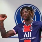 Moise Kean alimenta el sueño del Milan por Mauro Icardi