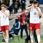 Fichajes Sevilla FC: Monchi inicia contactos con la estrella de Georgia. Foto: RTVE