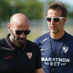 """El tapado de Monchi para el centro del campo del Sevilla FC """"Foto: Estadio Deportivo"""""""