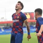 Valencia y Barcelona negocian la cesión de Monchu