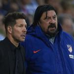 """El Mono Burgos confirmó que dirigirá a River Plate """"Foto: La Nación"""""""