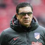 """Las opciones del Mono Burgos de ocupar un banquillo del fútbol español """"Foto: AS"""""""