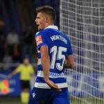 El prometedor futuro de Francisco Montero en el Atlético