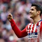 La llegada de un delantero preocupa y mucho a Morata