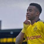 """Youssoufa Moukoko podrá debutar con el Dortmund la próxima temporada """"Foto: Fútbol Total"""""""