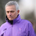 """José Mourinho sigue regalando partidos y recibió muchas críticas """"Foto: Sky Sports"""""""
