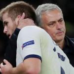 """Eric Dier, una de las obras maestras de Mourinho en el Tottenham """"Foto: Telegraph"""""""