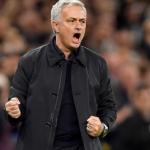"""José Mourinho y su máquina de matar: el nuevo Tottenham """"Foto: The Sun"""""""
