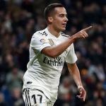 Mourinho quiere a Lucas Vázquez en el Tottenham / RealMadrid.com