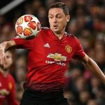 Mourinho se fija en otro futbolista del Manchester United: Nemanja Matic / Besoccer.com