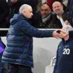 Tottenham: Los rumores ubican a José Mourinho en la cuerda floja