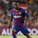"Se desvela el futuro de Wagué en el FC Barcelona ""Foto: La Vanguardia"""