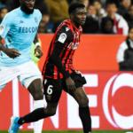"""El OGC Niza confirma el regreso de cesión de Moussa Wagué """"Foto: El Desmarque"""""""