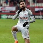 """¿Por qué Munas Dabbur no funcionó en el Sevilla? """"Foto: SFC"""""""