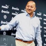 Murthy afirma que el Valencia tiene plantilla suficiente incluso sin fichajes / Besoccer.com