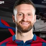 OFICIAL: Shkodran Mustafi, nuevo jugador del Levante