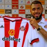 Yann M'Vila / Sunderland FC