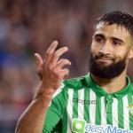 Fekir cuenta la verdad sobre su frustrado fichaje por el Liverpool - Foto: Diario AS