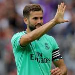 Nacho Fernández a un paso de marcharse del Real Madrid. Foto: MundoDeportivo