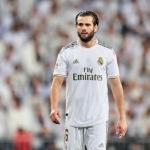 Nacho Fernández se gana su renovación con el Madrid