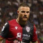 """La AS Roma quiere cerrar el fichaje de Nahitan Nández """"Foto: TodoFichajes"""""""